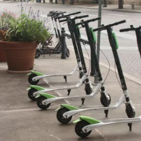 De nouveaux équipements obligatoires pour circuler à trottinette électrique