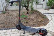[Test] Kugoo G-Max : une trottinette électrique tout terrain mais pas toute légère