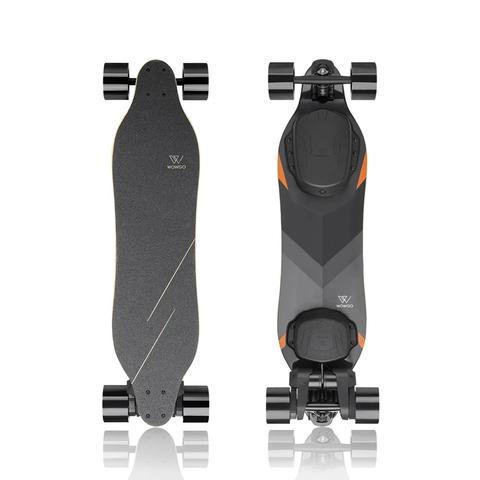 Skateboard électrique WOWGO 3X