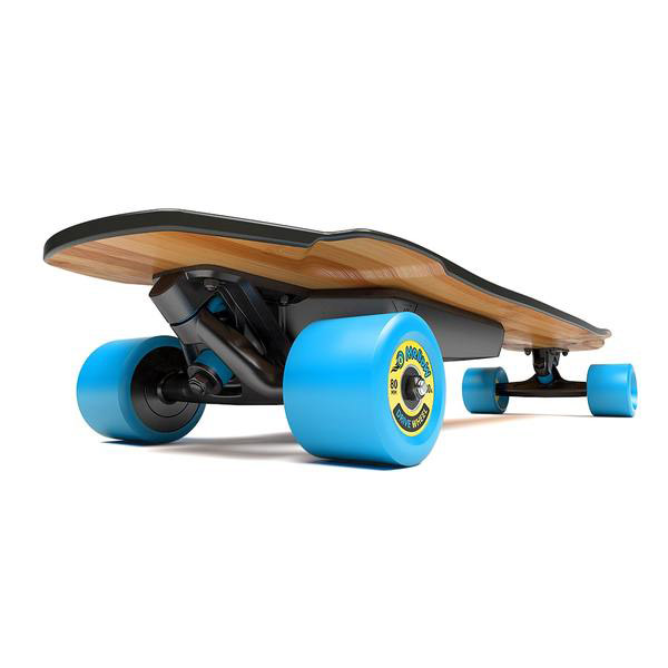 Skateboard électrique Mellow Board Cruiser