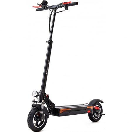 Trottinette électrique WegoBoard Barooder 2 Pro