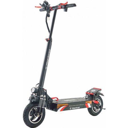 Trottinette électrique WegoBoard Barooder 3 Pro