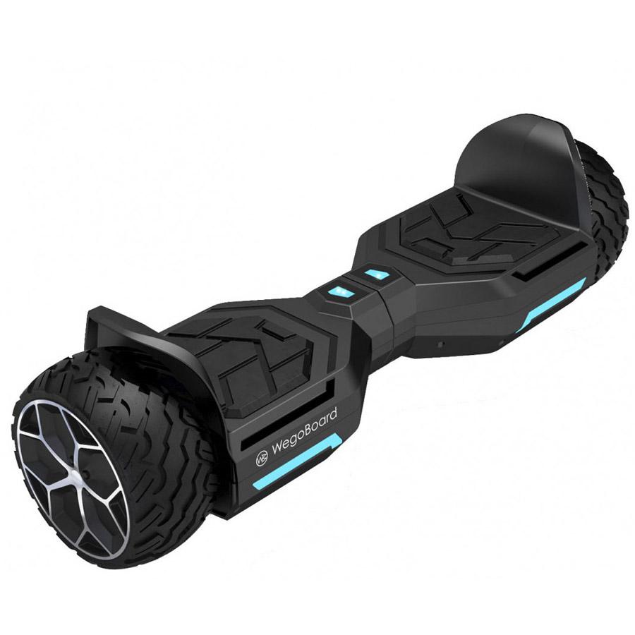 Hoverboard Bumper 4x4 Bluetooth