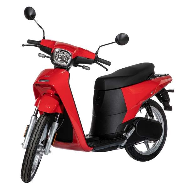 Scooter électrique ASKOLL NGS1