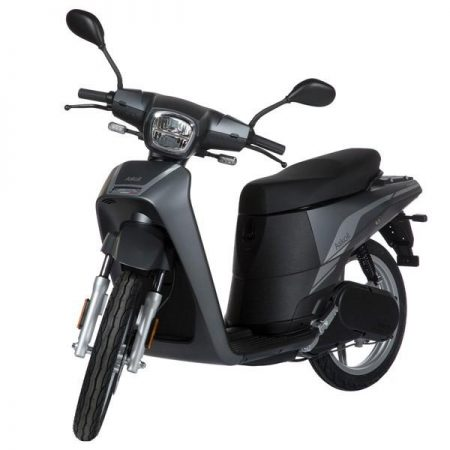Scooter électrique ASKOLL NGS3