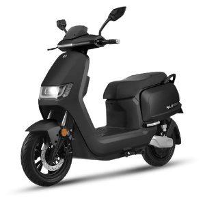 Scooter électrique Sunra ROBO 125 CM3