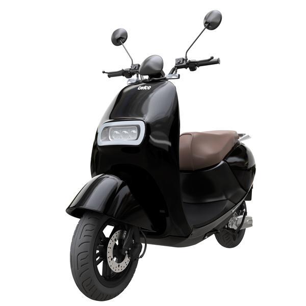 Scooter électrique Twild City