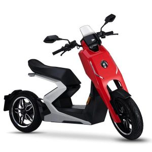 Scooter électrique ZAPP I300 - 300 CM3