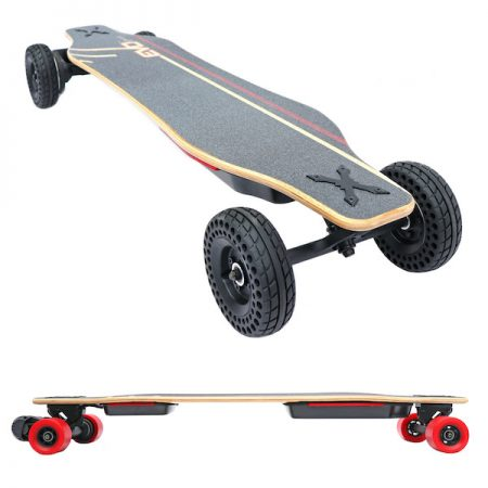 Skate électrique Evo Switcher HP